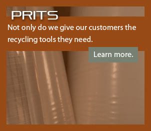 We do more than just store your raw or finished goods inventory. We can help you manage your inventory too.